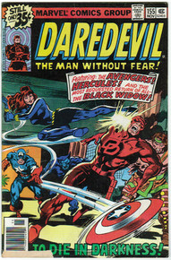 Daredevil #155 GD