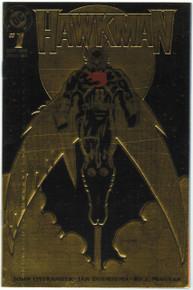 Hawkman Vol. 3 #1 VF Front Cover