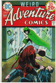 Adventure Comics #434 VF