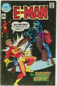 E-Man #3 FN
