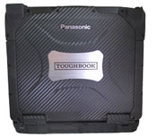 Black Camo Toughbook 31