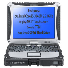Panasonic Toughbook CF-195HYAXLM