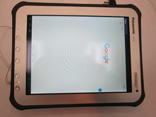 Panasonic Toughpad FZ-A1 Tablet