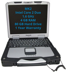 Refurbished Panasonic Toughbook 30 MK2