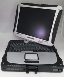 Used Toughbook CF-19 mk1