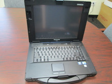 Toughbook 52 MK2 Touchscreen Demo Unit