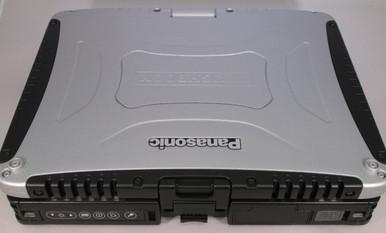 Refurbished Panasonic Toughbook CF-19 Mk6