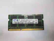 2GB Samsung RAM Laptop Memory - PC3-8500
