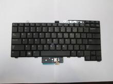 Dell Backlit Keyboard WX4JF