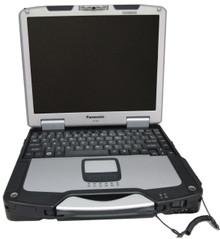 Used fully-rugged Panasonic Toughbook CF-30