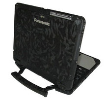 Black Camo Special Editioin Toughbook 20 MK1 - Demo Unit