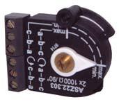 Siemens ASZ22.30