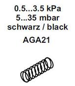 Siemens AGA21