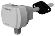 Siemens QPM1100, S55720-S123, Duct air quality sensor VOC