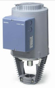Siemens SKC62 electrohydraulic actuator