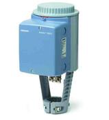 Electrohydraulic actuator SKC82.61 , 2800 N, 40 mm, AC 24 V, 3P, spring return