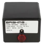 Control unit Brahma G22/7, 18073003