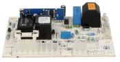 Honeywell S4561A1015 Control unit