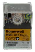 Honeywell MMG 811.1 mod. 63, Satronic 0640420U, Combined burner control unit