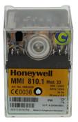 Honeywell MMI 810.1 mod. 33 Satronic 0620220U, control unit