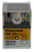 Honeywell MMI 962 mod. 23 Satronic 06256U, Gas burner control unit