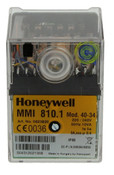 Honeywell MMI 810 mod. 40/34, Satronic 0620820U, Gas burner control unit