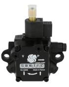 Suntec oil pump AP 57 C 7443 4P 0500