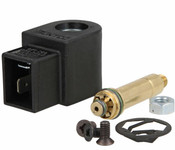Suntec solenoid valve AL, plug-in 991502 + 3713871SAV