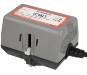 Honeywell VC4013 ZZ 00 actuator valve EPE, 230V/50Hz, cable connection