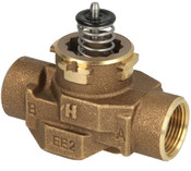 "Two-way diverter valve Honeywell VCZAJ1000 3/4"" IT"