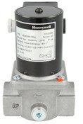 Magnetic gas valve VE 4025 A 1004, Honeywell