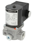 Magnetic gas valve VE 4032 A 1000, Honeywell