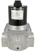 Magnetic gas valve VE 4050 B 1001, Honeywell