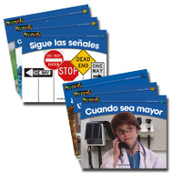 EN ESPANOL SOCIAL STUDIES VOL 1