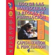 USO DE LAS MAYUSCULAS Y REGLAS DE
