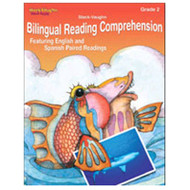 BILINGUAL READING COMPREHEN GD 2