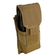 Single Rifle Mag Pouch - Coyote