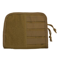 MOLLE Admin Pouch - Coyote