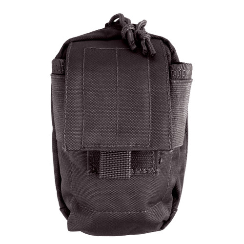 MOLLE Media Pouch - Black