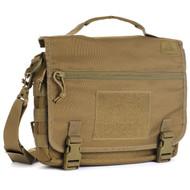 Shoulder Mag Bag - Coyote