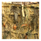 Ghillie Blind Camo Netting - Tie Straps