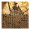 Big Game Camo Netting - Field Series_Brown