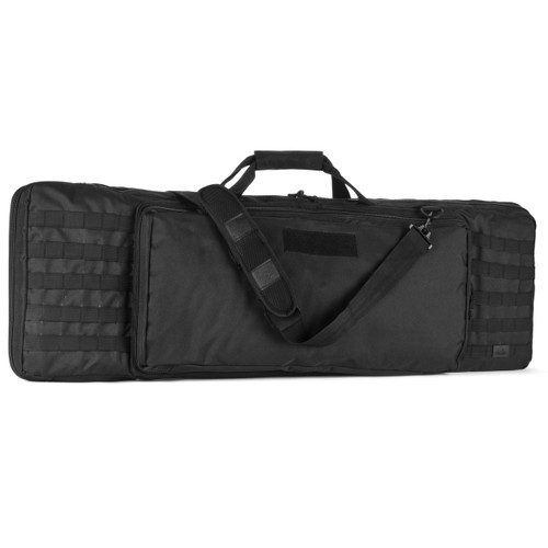 Single Rifle Case - Black