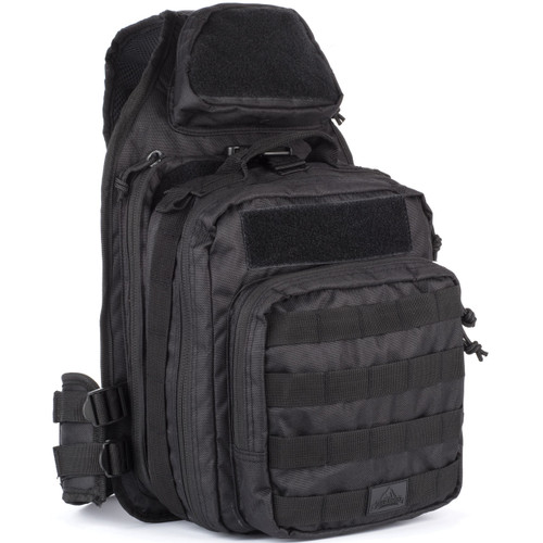 Recon Sling Pack - Black