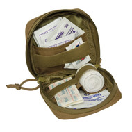 Soldier Individual First Aid Kit - Loaded