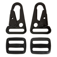 HK Hook Set - Black
