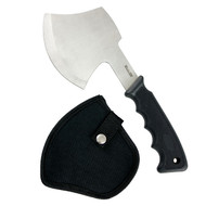 Small Cabin Pack Axe with cover