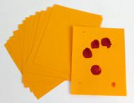 Goldenrod Paper
