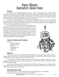 Super Slurper PDF