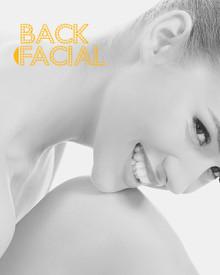 Back Facial - Back Rebalancing